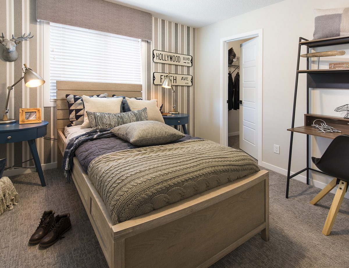 Morrison Homes – Paired Homes
