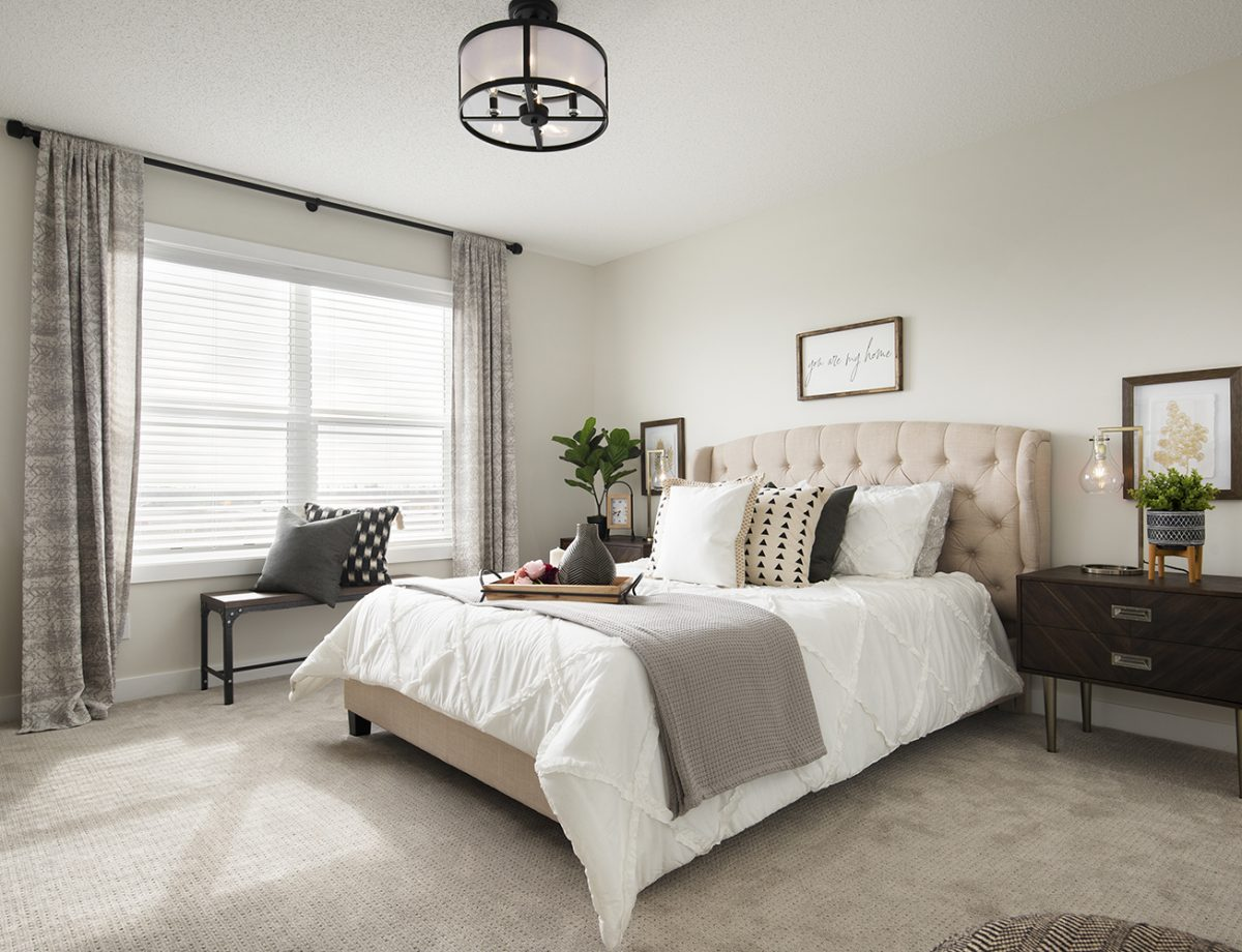 Shane Homes – Paired Homes